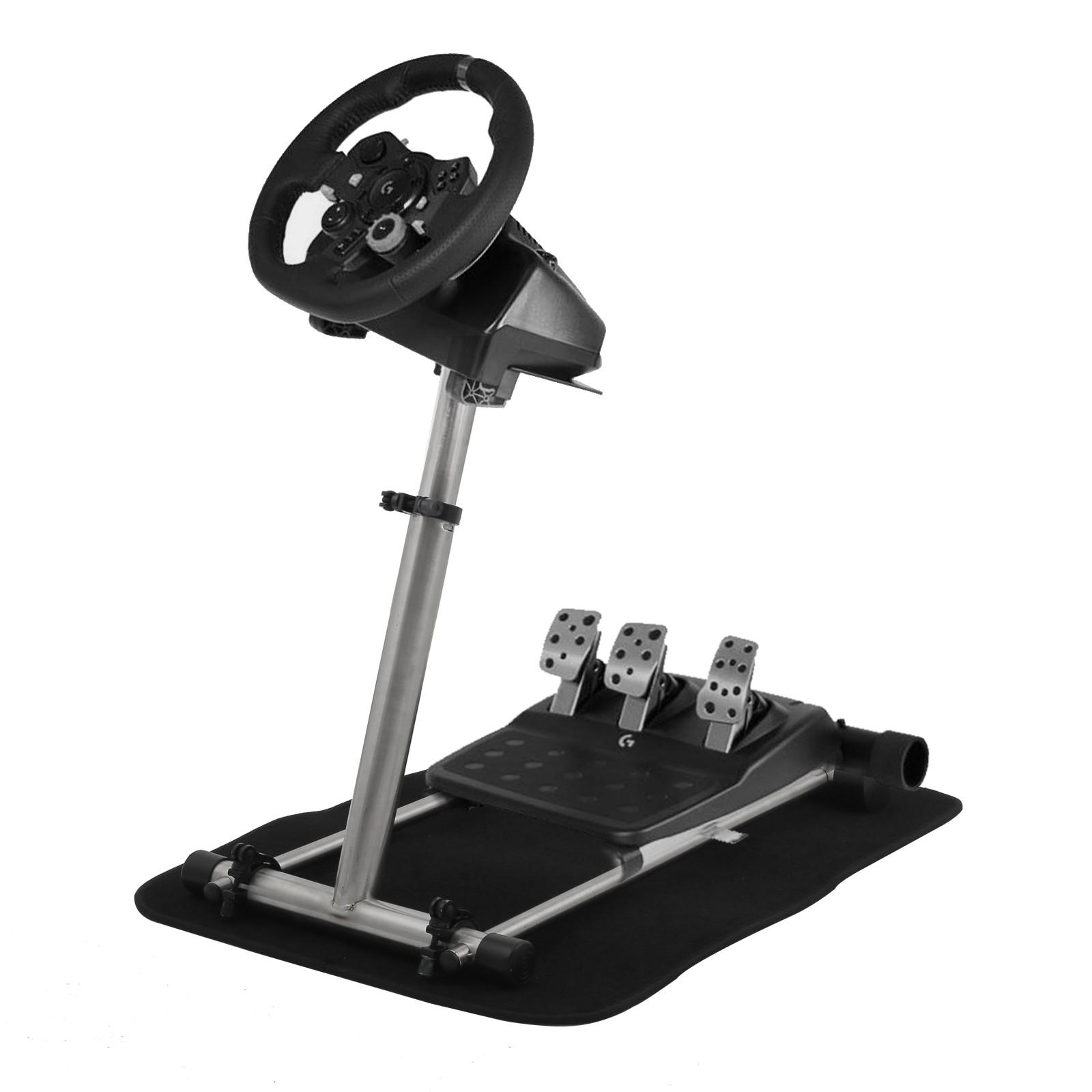 Volante Soporte rueda carrera Logitech Thrustmaster G29/G920 jeux vidéo