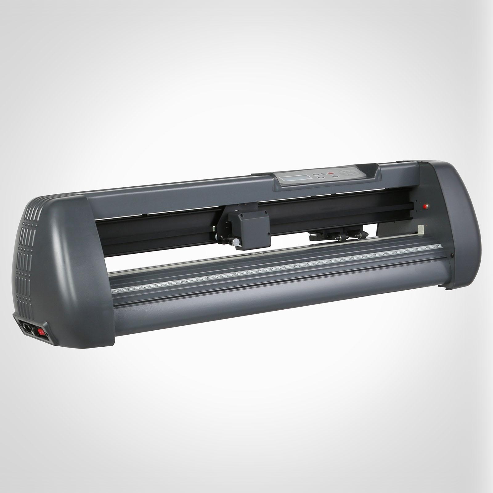 720mm Vinyl Cutting Plotter Sign Cutter 28 Quot Usb Port