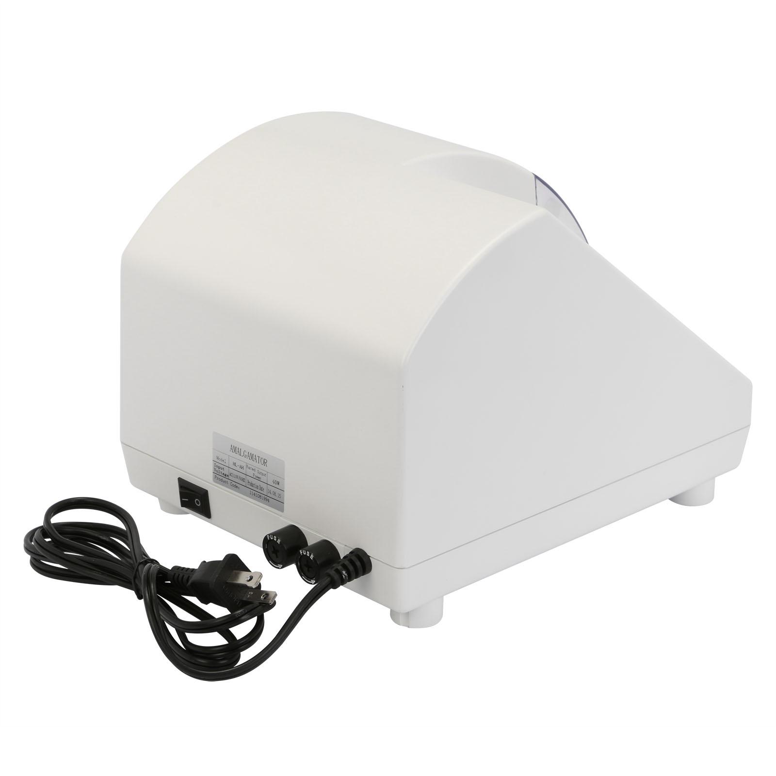 High Speed Digital Dental Amalgamator Capsule Mixer Medical Equipment ...